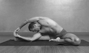 Teacher Training Intensive - Marc St. Pierre